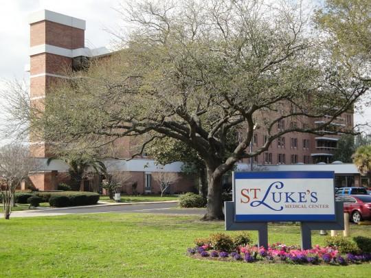 St. Luke's Medical Center – New Orleans' Premier Healthcare Facility