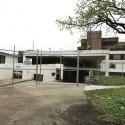 Former Mercy Hospital (2009)