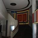 Original lobby staircase (2009)