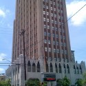 The rehabilitated Standard Life Building, in 2012