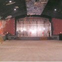 The original theater hall and stage will be preserved