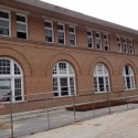 The future home of the New Orleans Military and Maritime Academy