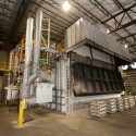 Vulcan's New Furnace in Plant 6