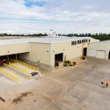 Vulcan Plant 6 Addition Nears Completion