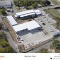 A look at the construction progress at CitySquare.