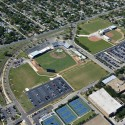 A recent look at the St. Mary's campus.