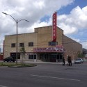 Carver Theater, May 2014