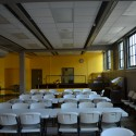 Healy Cafeteria