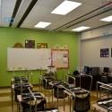 Healy Classroom