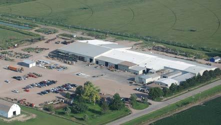 Orthman Manufacturing