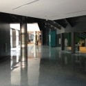 Another perspective of the rehabilitated common areas
