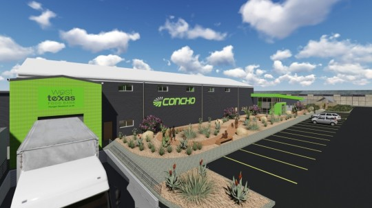 Crescent Growth Capital West Texas Food Bank Midland Tx Past