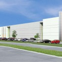 North Texas Food Bank Rendering 3